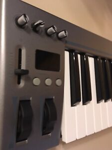49-key Midi Keyboard