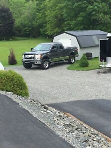 2009 Ford F-150 low kms