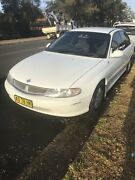 2001 VX commodores  Moorebank Liverpool Area Preview