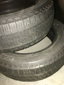 2 Goodyear esgles 185/60r15