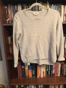 Women's Sweaters & Band Tee