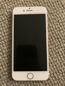iPhone 7- rose gold 32gb