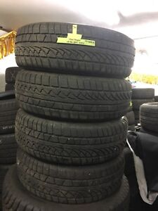 Winter Tires 195 60 R15