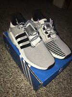 ADIDAS EQT SUPPORT 93/17 BRAND NEW (size 10)