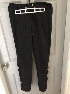 Lululemon Winter Lined Running Pants