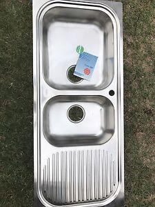 Foster kitchen sink Cronulla Sutherland Area Preview