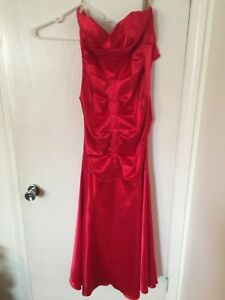 Laura: Holiday Dress: Sz: 11 $100 obo