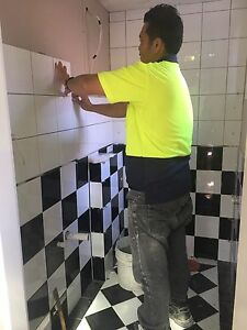 Bathroom waterproofing & tiling Sylvania Sutherland Area Preview