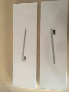 Apple Keyboard with numeric keypad Silver Sands Mandurah Area Preview