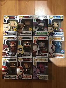Funko Pop Vinyl Collection (see all pics) Clontarf Redcliffe Area Preview