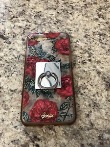 iPhone 7 Rose Phone Case