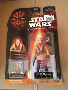 Star Wars Episode I Action Figure 5