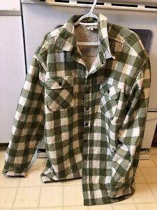 Men's Wind River Jacket 2XL
