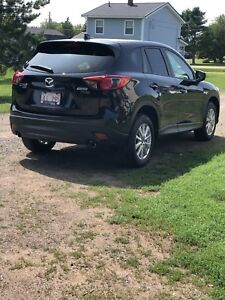 2016.5 Mazda CX-5 lease takeover