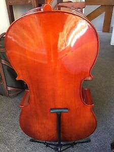 Cello, full size, as new, great condition South Yarra Stonnington Area Preview
