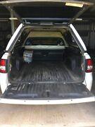 Holden Commodore Ute Boggabri Narrabri Area Preview