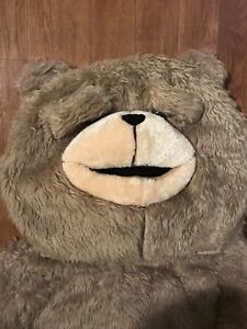 Ted costume