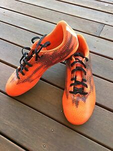 Adidas football boots Morphett Vale Morphett Vale Area Preview