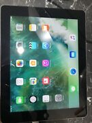 iPad 4 16gb WiFi and 4G cellular  Southport Gold Coast City Preview