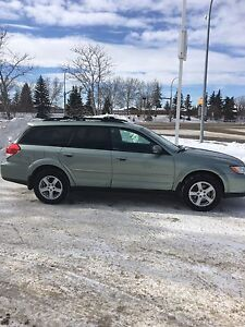 2009 Subaru Outback excellent condition AWD