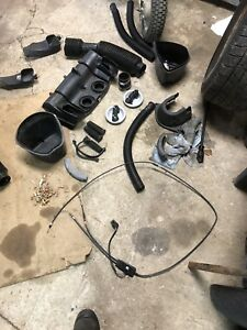 98-00 seadoo xp 951 parts
