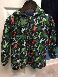 Rain Spring Jacket - size 2