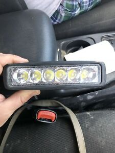 Two small light bars trade for Xbox 360 stuff pm what u got
