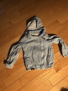 Manteau L&P URBAN GIRLS JACKET 3-4t