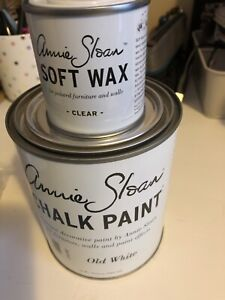 Annie Sloan' products