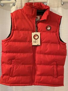 Canada Weather Gear Vest-Never Worn