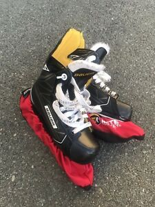Bauer S160 Skates - Youth 12
