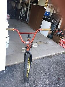 Bmx custom 250 negociable