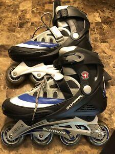 Schwinn Size 11 rollerblades men