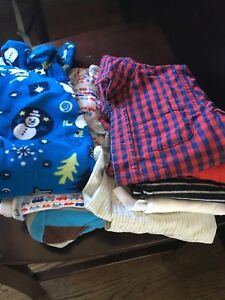 12 months baby boy clothes