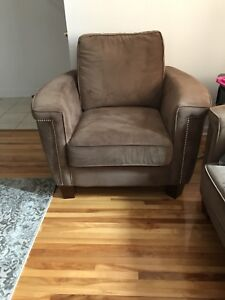 Deco rest arm chair