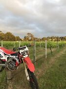 Honda crf250r Hallett Cove Marion Area Preview