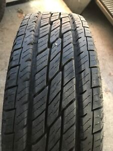 Toyo H/T Open Country P235/70/16 x3