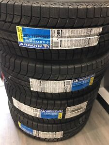 ** sold **235 65 17 Michelin X Ice BRAND NEW