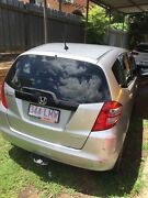 honda jazz 2008 my09 vti manual 160km Mount Gravatt East Brisbane South East Preview