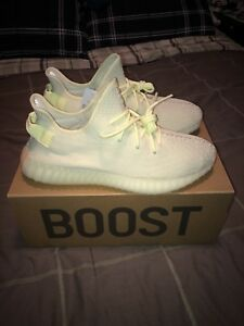 Yeezy Boost 350 V2 Butter Size 12 DS