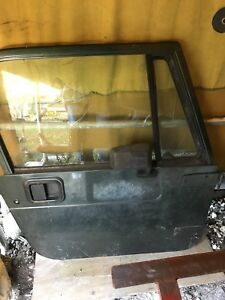 1995 jeep yj doors and tops