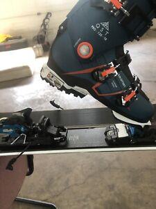 Line Skis | Buy or Sell Ski Equipment in Alberta | Kijiji