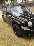 Jeep Patriot parts Midvale Mundaring Area Preview