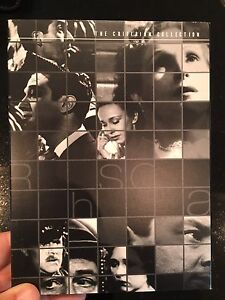 DVD The Rules of the Game (Jean Renoir)