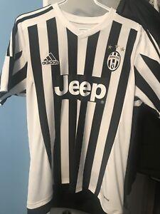 Adidas Juventus jersey size medium men