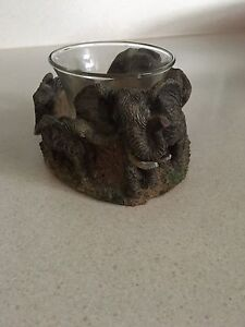 Votive or Tealight candle holder