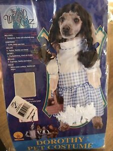 Halloween Costume for Dog