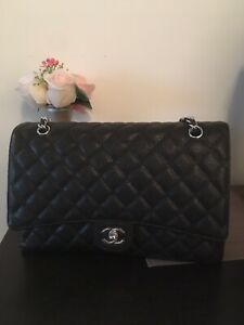 132fd0c6f44f Chanel Double Flap | Kijiji in Ontario. - Buy, Sell & Save with ...