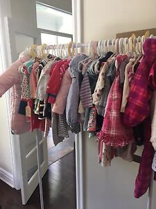 Baby Clothes - Girls from NewBorn to 24M