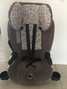 Britax Safe-n-Sound Maxi Rider AHR Canning Vale Canning Area Preview